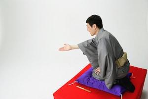 日本一の落語家を決めようじゃないか