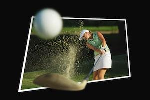 テレビ・スポーツ中継これが原価だ(4)マラソン、ゴルフ、相撲、テニス……