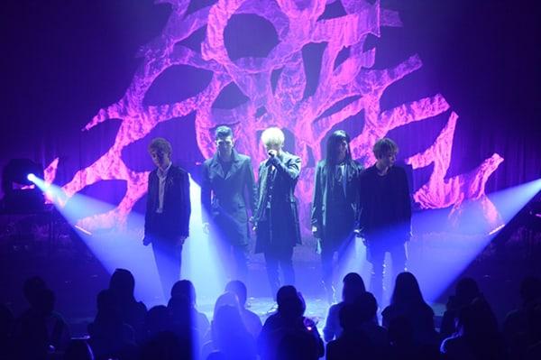 NU'EST 4周年ライブ大盛況!