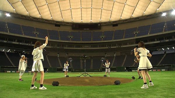 リトグリ新SGリリース日に東京ドームで歌ったアカペラメドレー動画公開!オリコンデイリーランキング6位と絶好調!