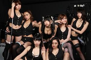 本誌発のグラドルパフォーマンスユニット・G☆Girlsが東京・池袋LIV…