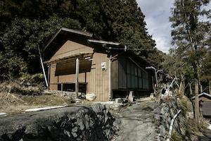 【東京「古民家」再生記】(2)築100年の古民家を200万で購入