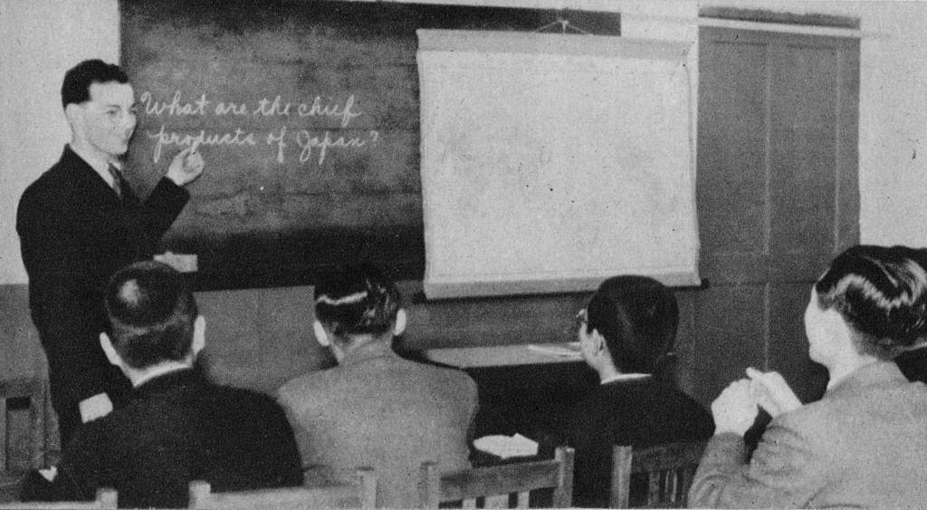 【1940年、幻の東京五輪】(3)英会話から東京湾空港まで……沸き起こった大ブーム