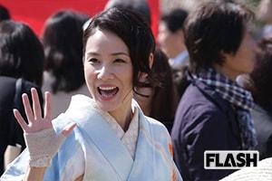 吉田羊を大女優に育て上げた「長〜い下積み時代」