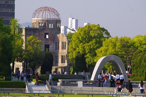 オバマ大統領の広島演説でわかった「核なき世界」の非実現度