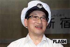春風亭昇太「8歳年上の初恋の人」が「優しく接してくれて……」
