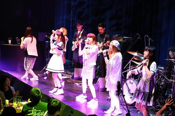 リトグリLINE MUSIC1周年ライブにて8月新SG発表!
