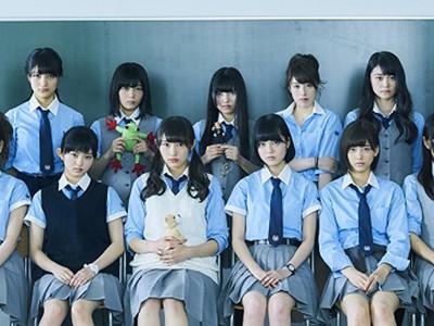欅坂46、ドラマ主題歌となる2ndシングルタイトルが決定!