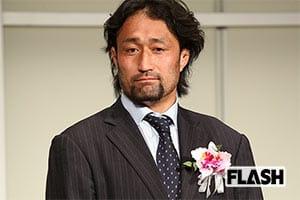 ラグビー日本代表「大野均」が離婚&新恋人と手つなぎデート