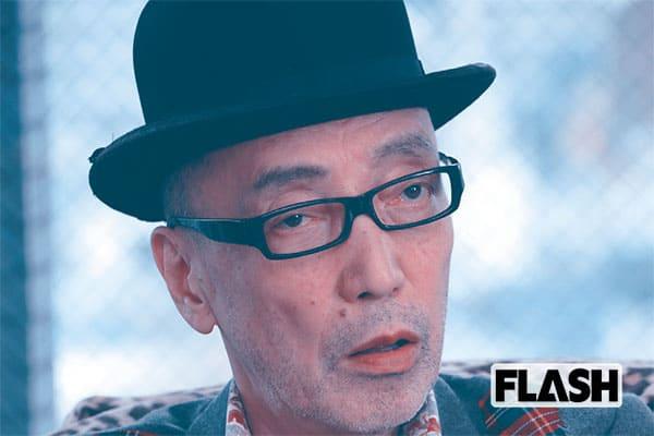【もう一度見たいバカ番組】(5)テリー伊藤「オチに困ったらなんでも爆発と万歳三唱!」