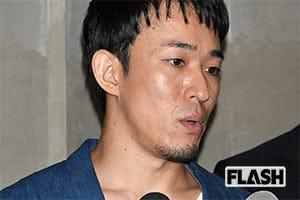ファンキー加藤「臨月愛人」は氷川きよしの元バックダンサー