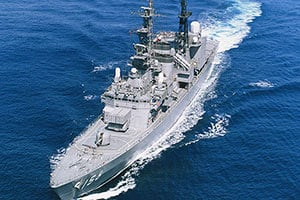 中国海軍「深夜1時」の無法侵入で尖閣「緊迫の5時間20分」