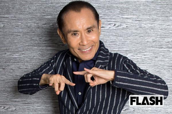 片岡鶴太郎「とと姉ちゃん」撮影現場で高畑充希が驚いた変人生活