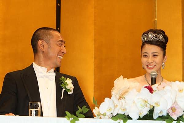 市川海老蔵の麻央への愛は結婚以来ずっと不滅(写真は2010年の結婚会見)