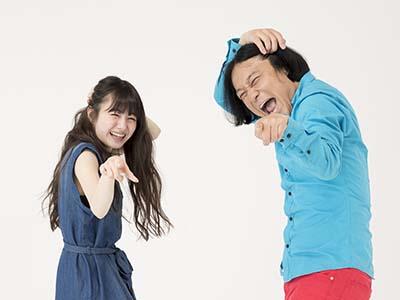 市川美織の「お笑い芸人になりたいの!」  第8回、永野が授けた新キャッチ…
