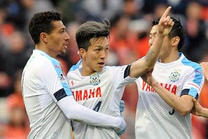 サッカー日本代表「小林祐希」はタトゥーを彫った嚙みつき男