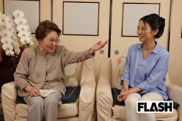 『笑点』新メンバー林家三平の嫁姑が「こんな嬉しさ初めて!」