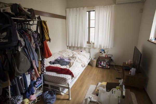 【旬女の家庭訪問】横山由里香さん30歳