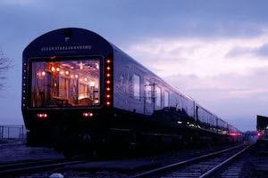 全国で増殖「闘うデザイナー」水戸岡鋭治の新発想「観光列車」