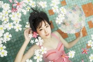 渡辺美優紀 ファーストスタイルブック『MILKY』8月22日全国発売決定…