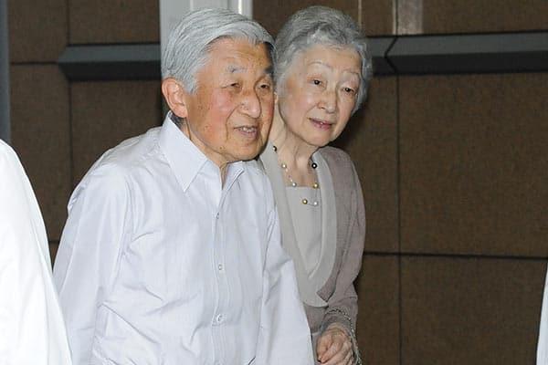 天皇陛下「生前退位」報道を直後に宮内庁が否定したワケ