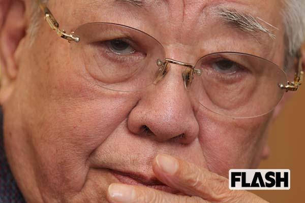 """野村克也""""ヤジ将軍""""宣言「ボンボン監督の致命的欠陥は口にあり」"""