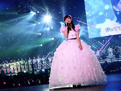渡辺美優紀卒業!涙のコンサートルポ!関西が生んだNo.1アイドル、みるき…