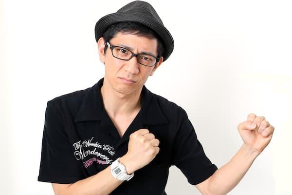 アンタッチャブル・柴田が聞く「ネコ科動物」がっかり雑学(1)