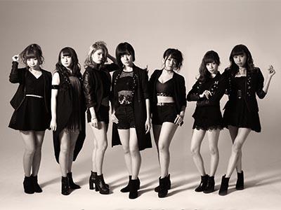 ロックアイドルCANDY GO!GO! 新作MV2本一挙に解禁