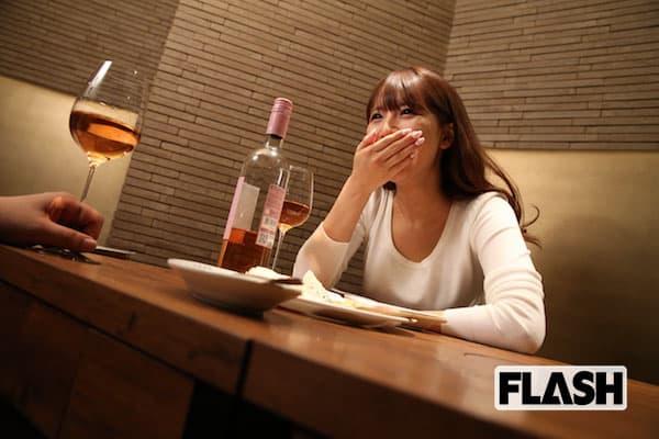 三上悠亜が理想の密会を妄想「あなたとこんな夜を迎えたい!」