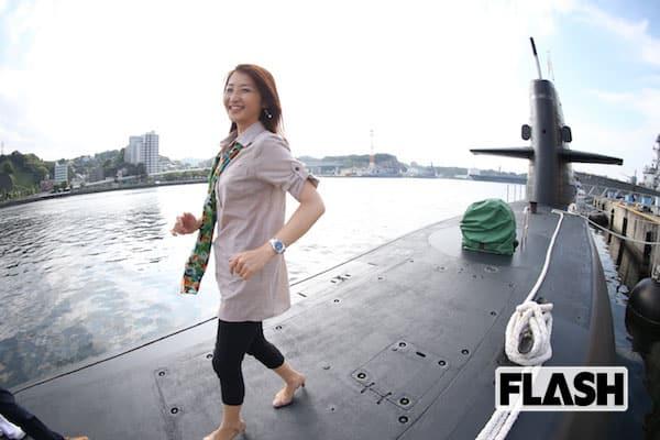 【日本の潜水艦】(2)製造技術者は3カ月作業しないと免許失効の超厳格態勢