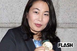女子柔道初の金メダリスト恵本裕子が語る「金メダル確信の瞬間」
