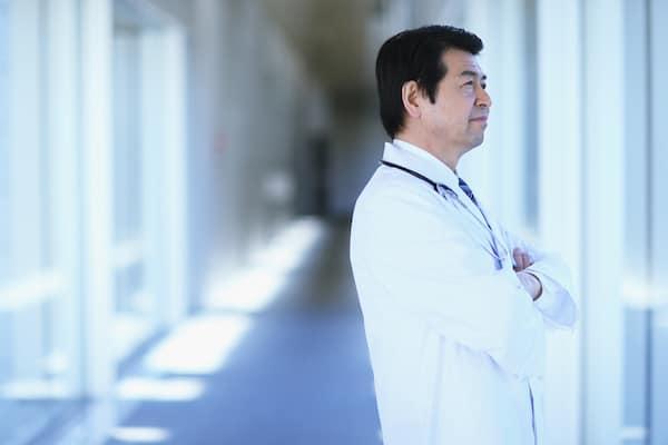 医師83人に聞いた「僕がガンになったらこの先生に診てもらう」