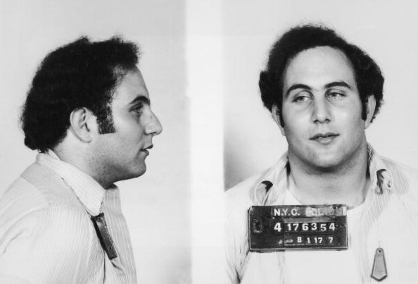 【アメリカの殺人鬼に会いに行く(1)】「44口径キラー」デイビッド・バーコウィッツ