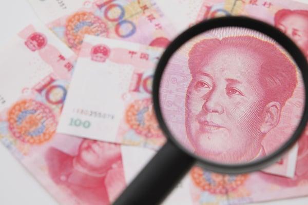 【数字は踊る】中国のお札から性病が!?紙幣はこんなに汚い!