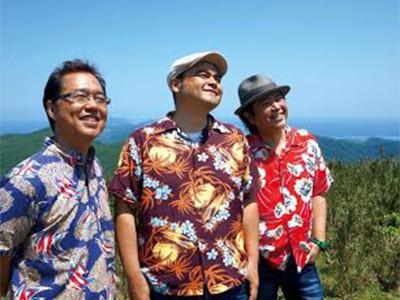 BEGIN沖縄限定シングルリリース決定!ジャケット写真も公開。