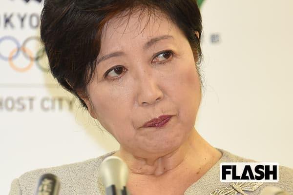 都議会のドン「内田茂」が1200人を前に「小池百合子を討て!」