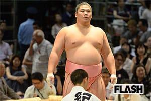 大相撲を沸かす「宇良」体重増やすのに毎日5合半の白飯を