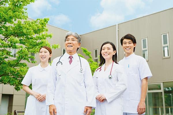 ガン治療「地元一番の病院」の「エース医師」がわかった!
