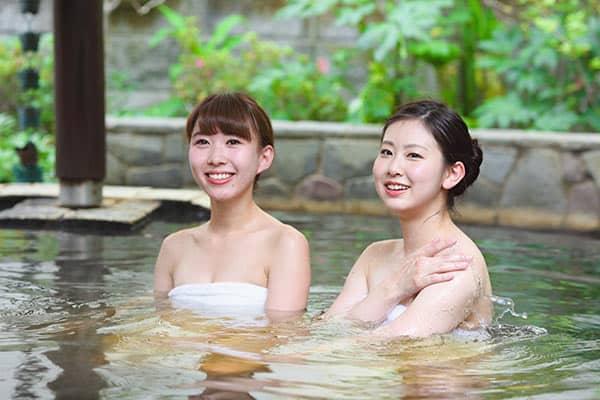日本全国の温泉「1日1カ所」行っても完全制覇まで58年!