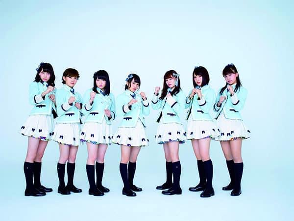 AKB48新世代エース7人に「第7回じゃんけん大会in神戸」を一問一答!