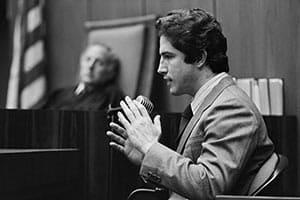 【アメリカの殺人鬼に会いに行く(2)】「丘の絞殺者」ケネス・ビアンキ