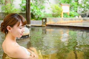 1300年前の『風土記』にも日本人の混浴が記されていた!