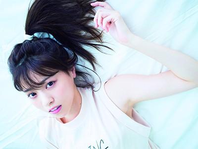 乃木坂46西野七瀬の可憐に見せる「7つのリラックスタイム」