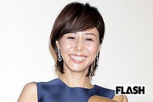 10月の秋ドラ「ギャラ戦争」松嶋菜々子は準主役でも200万円