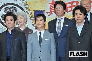 好調「NHK大河」出演者を悩ます謎の「8時間ルール」