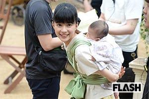 『べっぴんさん』芳根京子「10万人に1人」の難病克服の過去