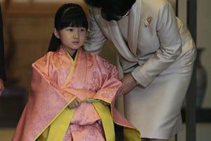 安倍総理はいますぐ「天皇愛子さま」について議論せよ!