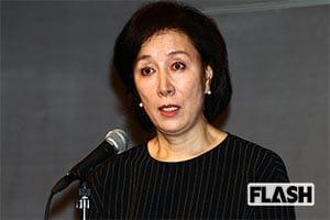 レイプ被害女性に反論されて「高畑淳子」母子の顔面蒼白