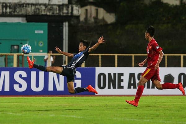 U-16アジア選手権で活躍「久保建英」は15歳の「和製メッシ」